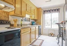 Pebble Creek Apartment Homes, Roanoke, VA