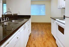 Sandpiper Apartments - SeaTac, WA 98198