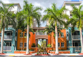 Red Road Commons Student Living, South Miami, FL