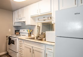 Broadmoor Apartments, Spokane, WA