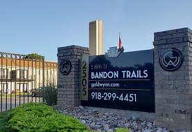 Bandon Trails, Tulsa, OK