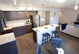 Riverview Loft Apartments, Spokane, WA