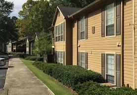 Park Walk Apartments, Atlanta, GA