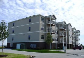 Cobblestone Apartments on Parkway - Milan, IL 61264