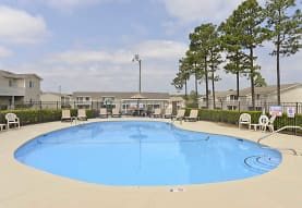 Patriot Point Apartment Homes, Spring Lake, NC