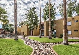 Villages at Metro Center, Phoenix, AZ