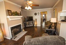 Preservation Hill Condominiums, Nacogdoches, TX