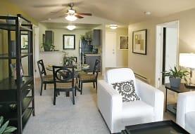 Atrium on James Apartments - Kent, WA 98032
