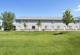Garden View Townhomes, Centerville, UT
