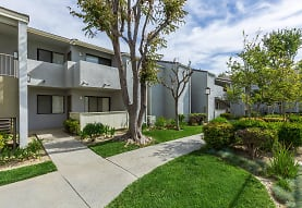 Palm Court Apartment Homes, Hemet, CA