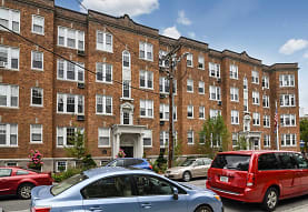 CHR - Cambridge MA Apartments, Cambridge, MA
