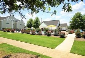 Maple Village, Pell City, AL