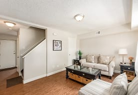Skyview Townhomes, Columbus, OH