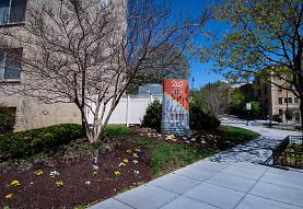 2112 New Hampshire Avenue Apartments, Washington, DC
