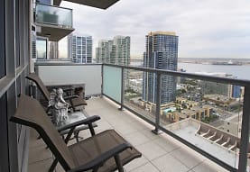 Allegro Towers Apartments San Diego Ca 92101