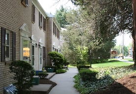 Evergreen Place Apartments, Hamden, CT