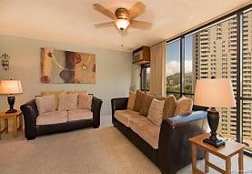 60 N Beretania St 1507, Honolulu, HI