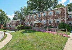 Knollwood Apartments, Phoenixville, PA