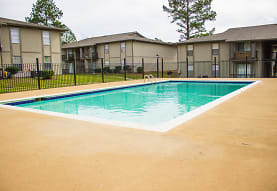 Madison Park Apartments, Ridgeland, MS