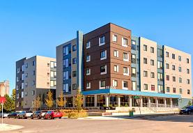 The Louis, Minneapolis, MN