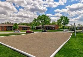 Avalon Place Apartments and Townhomes, Fairborn, OH