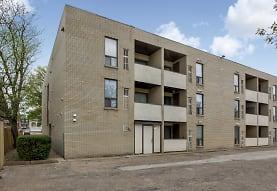 Dawson Village Apartments, Pittsburgh, PA