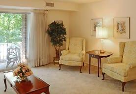 Kenwood Park Apartments, Rosedale, MD