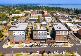 Madison25, Tacoma, WA