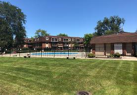 Somerset Park Apartments, Alsip, IL