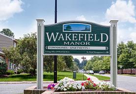 Wakefield Manor, Bel Air, MD