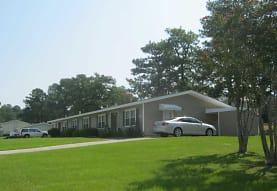 Fort Gordon Housing, Fort Gordon, GA