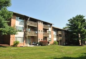 Spring Valley Apartments, Harrisburg, PA