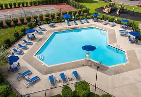 Heather Ridge Apartments, Mantua, NJ