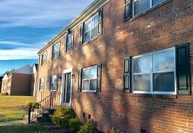 Arbor Pointe Apartments, Norfolk, VA