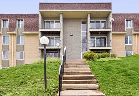 Oakwood Apartments, West Carrollton, OH