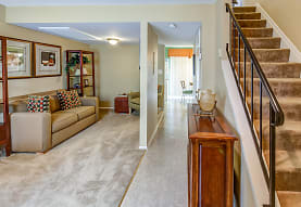 Howard Hills Townhomes, Savage, MD