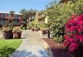 Edgewood Park Apartments, Bellevue, WA