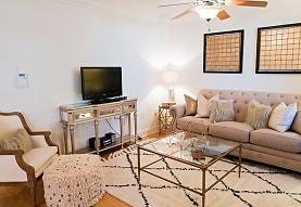 The Bradshaw Apartments, Baton Rouge, LA