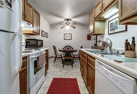 Seminole Valley Apartments, Fitchburg, WI