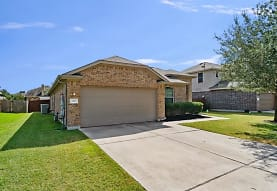 1205 Montell Ln, Hutto, TX