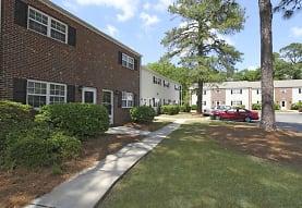 Cypress Grove Apartments, Wilmington, NC