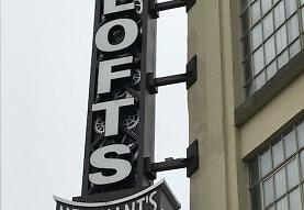 St. Clair Lofts, Dayton, OH