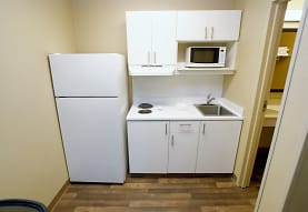 Furnished Studio - Chattanooga - Airport, Chattanooga, TN