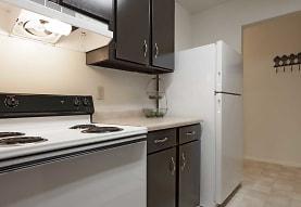 Forestbrook Apartments, Lynchburg, VA