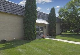 Ridge Manor Apartments, Hales Corners, WI