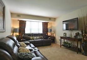 Brandywine Apartments, Wilmington, DE