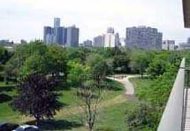 Parkview Place Apartments, Detroit, MI