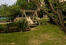 Villa Maria Retirement Apartments, Ocean Springs, MS