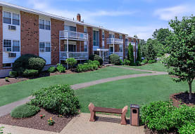 Parkview Apartments, Naugatuck, CT