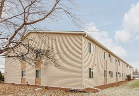 Eastmoor Apartments & Townhomes, Moorhead, MN